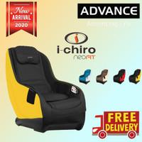 Kursi Pijat ADVANCE I-Chiro Neofit - Kuning