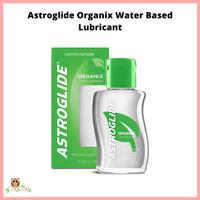 Astroglide Organix Waterbased Lubricant Organic