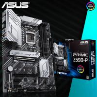 ASUS PRIME Z590-P (Intel LGA1200, Z590, DDR4) Motherboard Rocket Lake