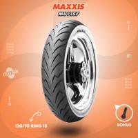 Ban Depan Tubles Motor YAMAHA XMAX MAXXIS M6135F 120/70 Ring 15