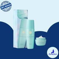 BEAUTYBANK - Tatcha Oil-Free Pore Perfecting Duo