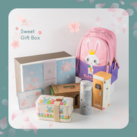 UCHII USAGI Hampers Kids Birthday Gift Bunny Set | Bingkisan Kado Anak