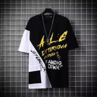Baju Kaos Pria Distro Lengan Pendek Kayser Falls Terlaris T-Shirt Kere
