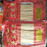 Herbal Huang Qi / Pat Ki Astragalus Propinquus Premium Grade 100gram
