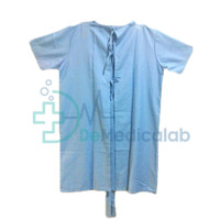 Baju Pasien Operasi Rumah Sakit Katun