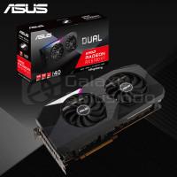 ASUS Radeon RX 6700 XT Dual 12GB GDDR6 - VGA RX6700XT DDR6