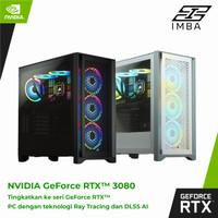 PC GAMING | i9-10900f | RTX 3080 | 16GB | SSD 1TB | LATE 2020