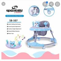 baby walker spacebaby SB 507