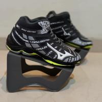 Sepatu volly mizuno pria murah - Realpict 1, 40