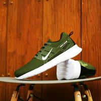 Sepatu Pria Nike Airmax Zoom 270 Paling Best Seller Hijau Olive Putih