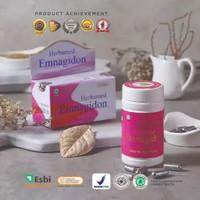 Agen Herbal Jogja Jual Emnagidon Obat Herbal Melancarkan Haid