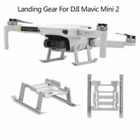 Landing dji mavic mini 2