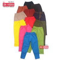 Jegging uk Baby 6-18 Month / Leging Bayi Legging Bayi Baby Pants Murah - NAVY