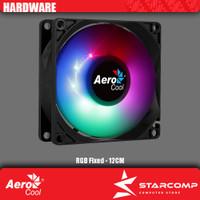 Aerocool FROST 12CM Fan PC RGB LED