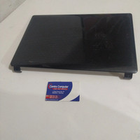 Casing case Atas Asus A43S A43SD A43SJ A43E K43SV hitam