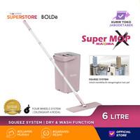 Bolde Super MOP X MAXIMA - Beige