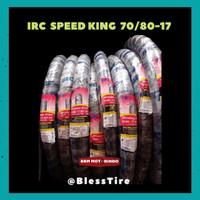 Ban IRC Speed King Ukuran 70/80 Ring 17