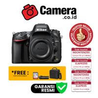 Nikon D610 Body / Kamera Nikon SLR /Kamera Full Frame