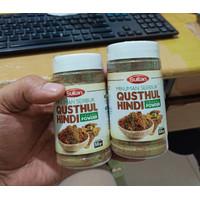 MINUMAN SERBUK QUSTHUL HINDI sultan Organik 50 gr