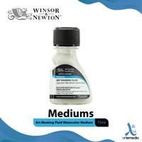 Cat Air Winsor & Newton 75ml Art Masking Fluid Watercolor Medium