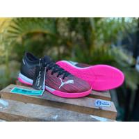 Sepatu Futsal Puma Ultra 3.1 IT Luminous Pink 106090-03 Original BNIB