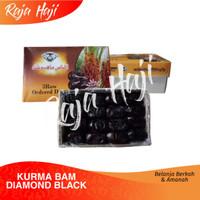 KURMA ANGGUR BAM BLACK DIAMOND