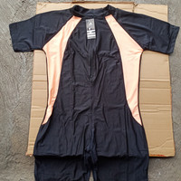 Baju Renang/Diving Dewasa Adidas Pria/Wanita (Ukuran Jumbo/Big Size)