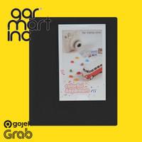 Album 2Nan Colorful 64 Foto Fujifim Instax Mini Polaroid - Black