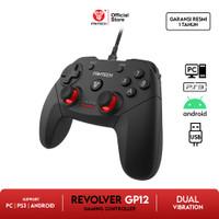 Fantech REVOLVER GP12 Gaming Controller Gamepad Joystick USB