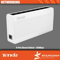 TENDA S108 Switch Hub 8 port