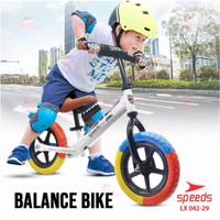 Sepeda Anak Sepeda Mini Speeds Taxi Balance Bike Sepeda Keseimbangan
