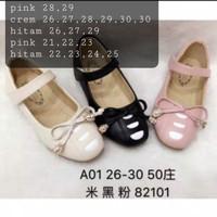 Sepatu Flat Anak A01 / flatshoes anak perempuan / flat import anak