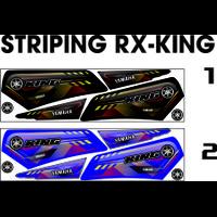 STICKER VARIASI ALL YAMAHA MOTOR ALL RX KING STIKER