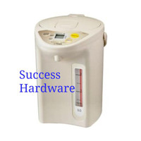 Tiger Teko Listrik Pdr-S30W Electric Water Heater/Warmer Pdr-S30W