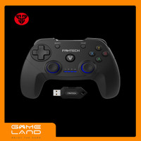 Fantech Revolver WG1P12 Wireless Gamepad Controller PC Android