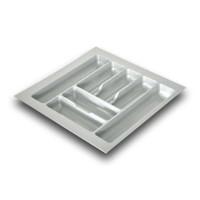 WIDMER - Cutlery Tray (White)