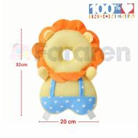 Bantal boneka pelindung kepala bayi