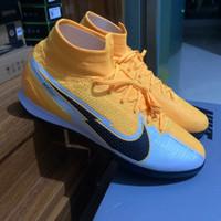 Sepatu Futsal Nike Mercurial Superfly 7 Elite IC Original Size 43