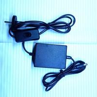 DRIVER/ADAPTOR/BALLAST/TRAFO LAMPU LED HPL (25-36) x 1Watt