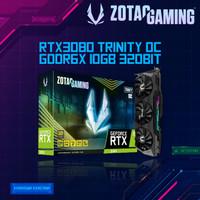 ZOTAC RTX 3080 TRINITY OC 10GB