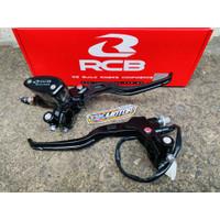Master Rem RCB set Handel Handle Kopling Cable Only RCB