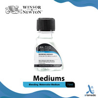 Cat Air Winsor & Newton 75ml Blending Watercolor Medium