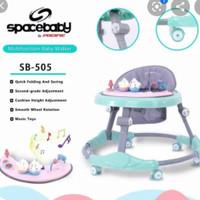 baby walker spacebaby SB 505