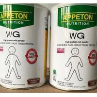 PROMO PROMO Dijual Appeton Apeton Weight Gain Susu Penambah Berat