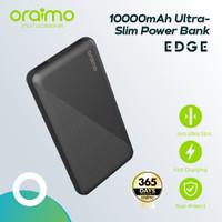 Oraimo Powerbank 10000mAh Ultra Slim Dual USB Fast Charging OPB-P116DN