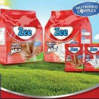 Zee bag 10×40gr Vanila twist & swizz chocolate