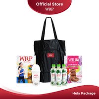 Holy Package WRP - Hampers Parcel Idul Fitri