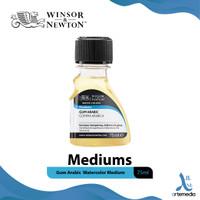 Cat Air Winsor & Newton 75ml Gum Arabic Watercolor Medium