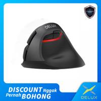 Vertical Mouse Delux M618 Mini GX