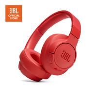 JBL Tune 700 BT - Red